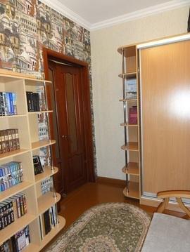Продается 3-комнатный жакт, Центральный район - Фото 4