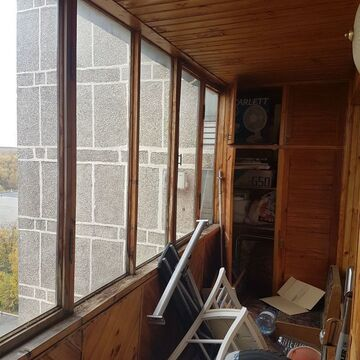 Продажа квартиры, м. Беляево, Ул. Бутлерова - Фото 5