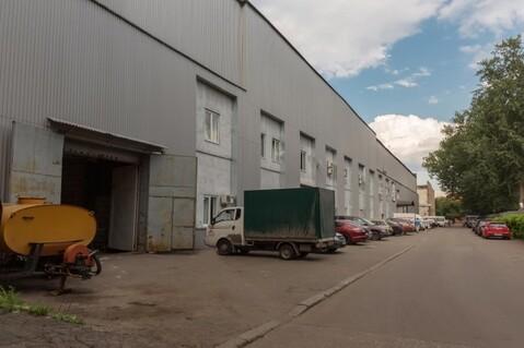 Продам производственный корпус 23 000 кв. м. - Фото 2