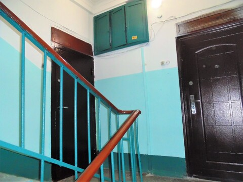 Продам 3-х комнатную квартиру р-н Втузгородок - Фото 2