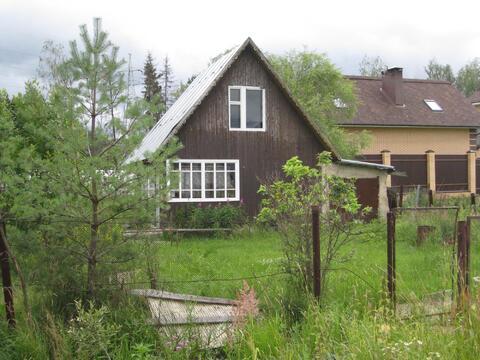 Продам дачу80м.кв. на участке 10сот. в дер. Дешино, Новая Москва - Фото 2