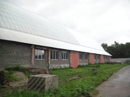 Производственно складской комплекс 2.200 м2, Солнечногорск, ж/д тупик - Фото 3