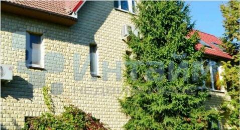 Продажа дома, Крекшино, Марушкинское с. п, Вишнёвая улица - Фото 1