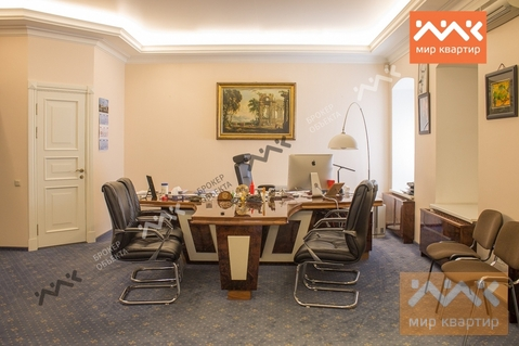 Продажа офиса, м. Площадь Восстания, Невский пр. 53 - Фото 4