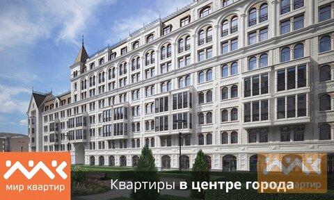 Продажа офиса, м. Чернышевская, Басков пер. 6 - Фото 1