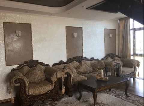 Купить квартиру в Севастополе. Элитная квартира на Истомина (ном. . - Фото 1