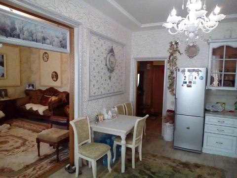 3-х комнатная квартира на Горького 50 - Фото 3