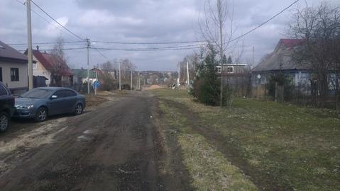 Д.Починки Кленовское поселение Москва 12,4 сотки - Фото 4