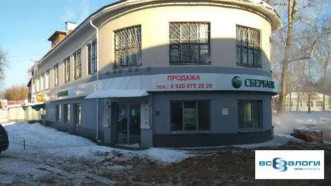 Продажа торгового помещения, Балахна, Балахнинский район, Ул. .