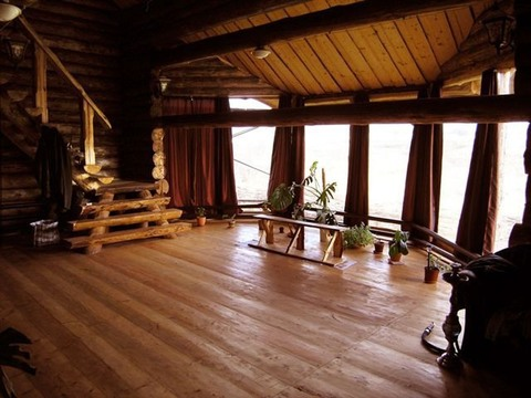 Деревянный коттедж на 25 человек в Константиново - Фото 5