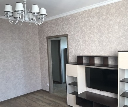 Сдам 1-комнатную квартиру в г. Раменское, ул. Чугунова, д.41. - Фото 1