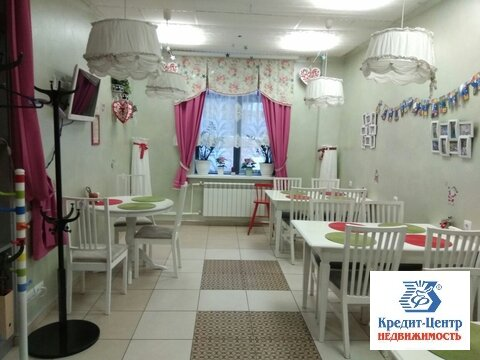 Продается Нежилое помещение. , Раменское г, улица Свободы 6а - Фото 1