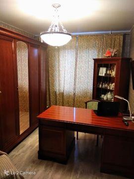 3-х комнатная квартира с хорошей планировкой и ремонтом - Фото 4