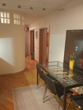 Сдается 2-х комнатная квартира с евро ремонтом, ранее не сдавалась - Фото 5