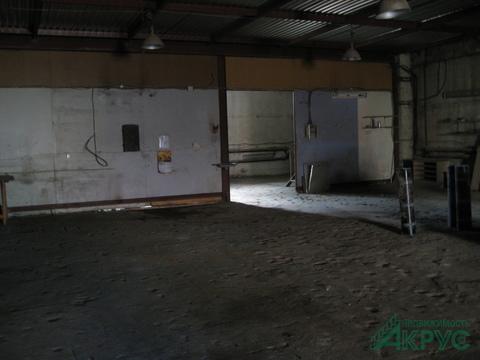 Производственное помещение 220 кв.м на Дмитровском ш. - Фото 4