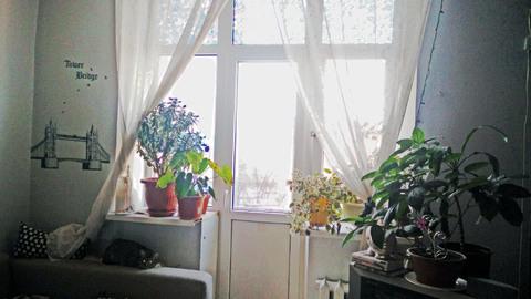 Продаю комнату 22м в сталинском доме в тихом центре, м. Таганская - Фото 4