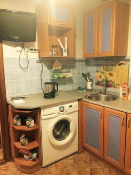 2-комнатная квартира на ул. Ново-Гончарная. 24 - Фото 1