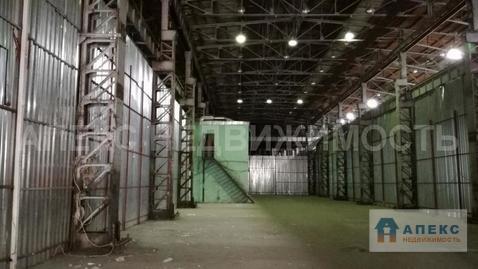 Продажа помещения пл. 2108 м2 под склад, производство, , офис и склад . - Фото 1