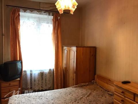 Продажа квартиры, м. Парк культуры, Ул. Бурденко - Фото 5