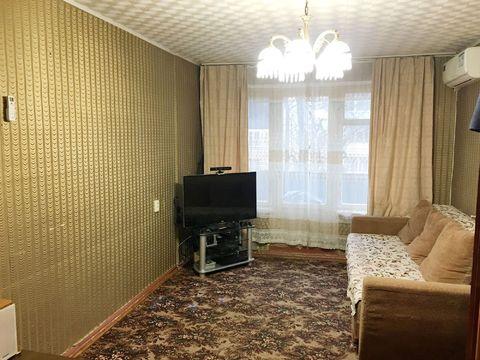 Продается 2-комнатная квартира ул. Планерная, 16к2 - Фото 3