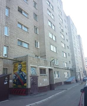 Двухкомнатная квартира в районе ж/д вокзала - Фото 2