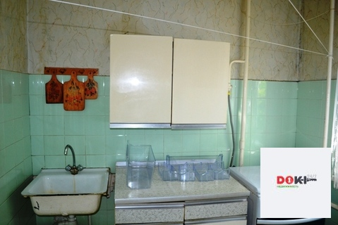 Продажа однокомнатной квартиры в Егорьевске 1 микрорайон - Фото 5