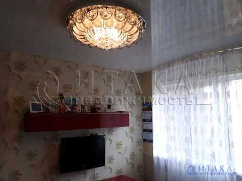 Продажа квартиры, м. Автово, Ул. Котина - Фото 5