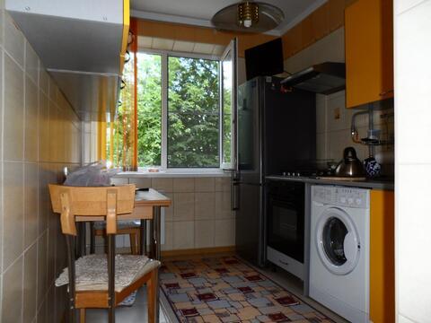 Квартира с ремонтом и мебелью. - Фото 3