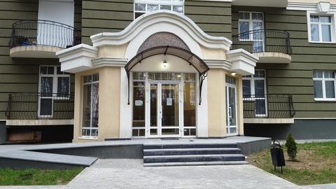 Продажа 3-комн. квартиры 126м2, в ЖК «Новорижский» - Фото 5