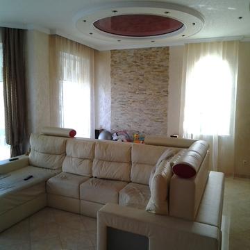 Продам дом р-н Залесской, Рядом Лес, 3-этажа Общ.пл.300кв.м. - Фото 4