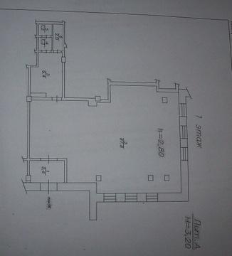 Сдам помещение, 107 кв.м, Комсомольский, 22, 1 эт. - Фото 2