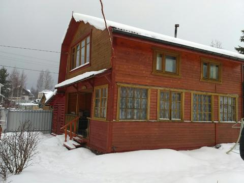 Продам жилой Дом с участком и гостевым домом-баней в Гатчинском р-оне - Фото 2