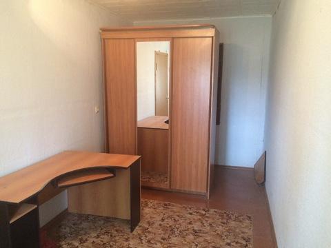 Продается двухкомнатная квартира. - Фото 4