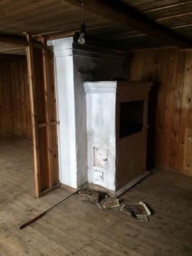 Продаётся дом с участком д. Скребухово Серпуховский район - Фото 5