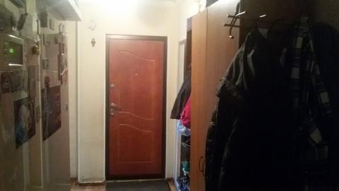 Продам комнату в трехкомнатной квартире в Бирюлево - Фото 2
