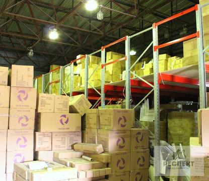 Производственно складское помещение 2000 кв.м. - Фото 2