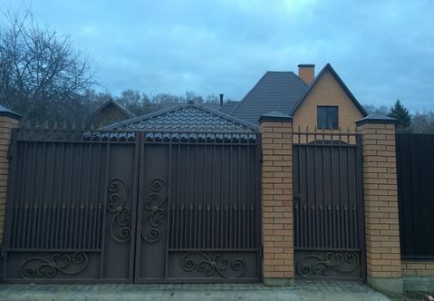 Коттедж рядом с гор. Московский в тихом поселке - Фото 1