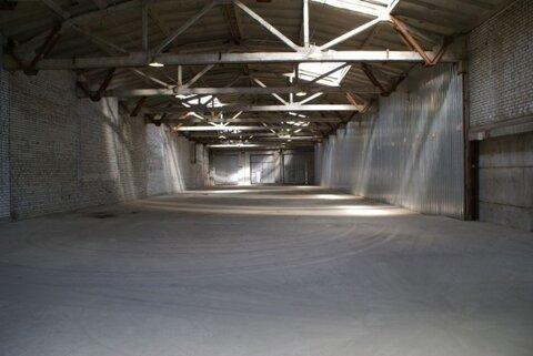 Аренда неотапливаемых складов от 400 до 1200кв - Фото 3