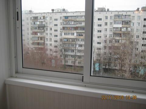 Сдам 2-к квартиру в Измайлово - Фото 1