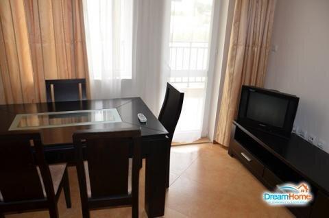 Двухкомнатная квартира в Болгарии у моря, вторичная недвижимость - Фото 2