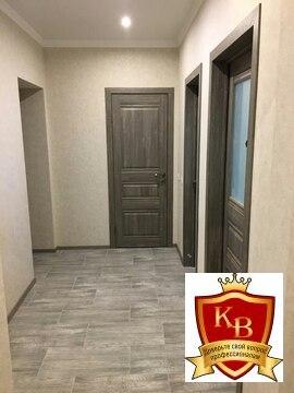 """Продам 2-х комн.кв на """"сельме"""" с евроремонтом и автономным отоплением. - Фото 1"""