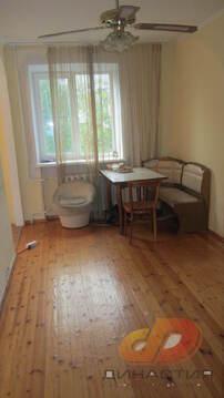 Двухкомнатная квартира с кухней-столовой. - Фото 4