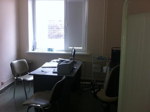 Продажа офисного помещения 408 кв.м. в Самаре - Фото 5