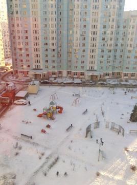 2-комн.квартира в ЖК Заповедный уголок - Фото 3