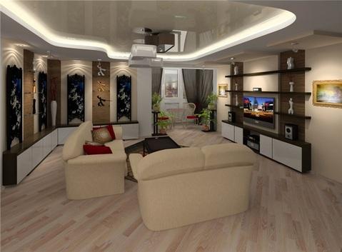 Купить квартиру в Севастополе. Четырехкомнатная квартира в Стрелецкой . - Фото 1