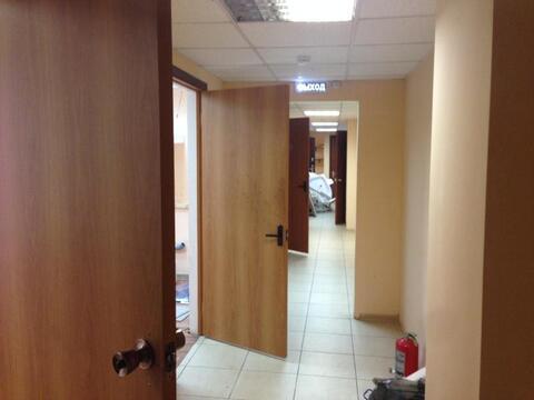 Аренда офис г. Москва, м. Тропарёво, пр-кт. Ленинский, 156 - Фото 2