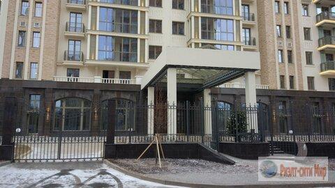 Продажа квартиры Вересаева 11 - Фото 1