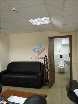 Продается офис с мебелью 100м2 на Сун-ят-Сена - Фото 4