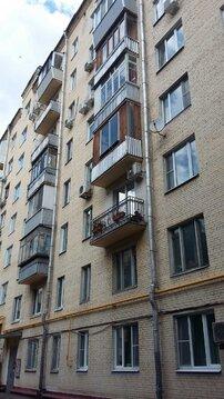 Продается 3-х комнатная квартира возле метро Проспект Вернадского - Фото 1