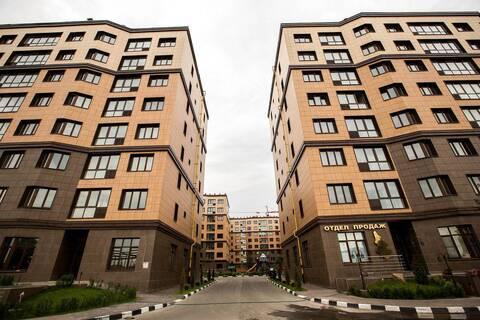 Продажа квартиры, п. Сосенское, дер. Сосенки, ул. Ясеневая - Фото 5